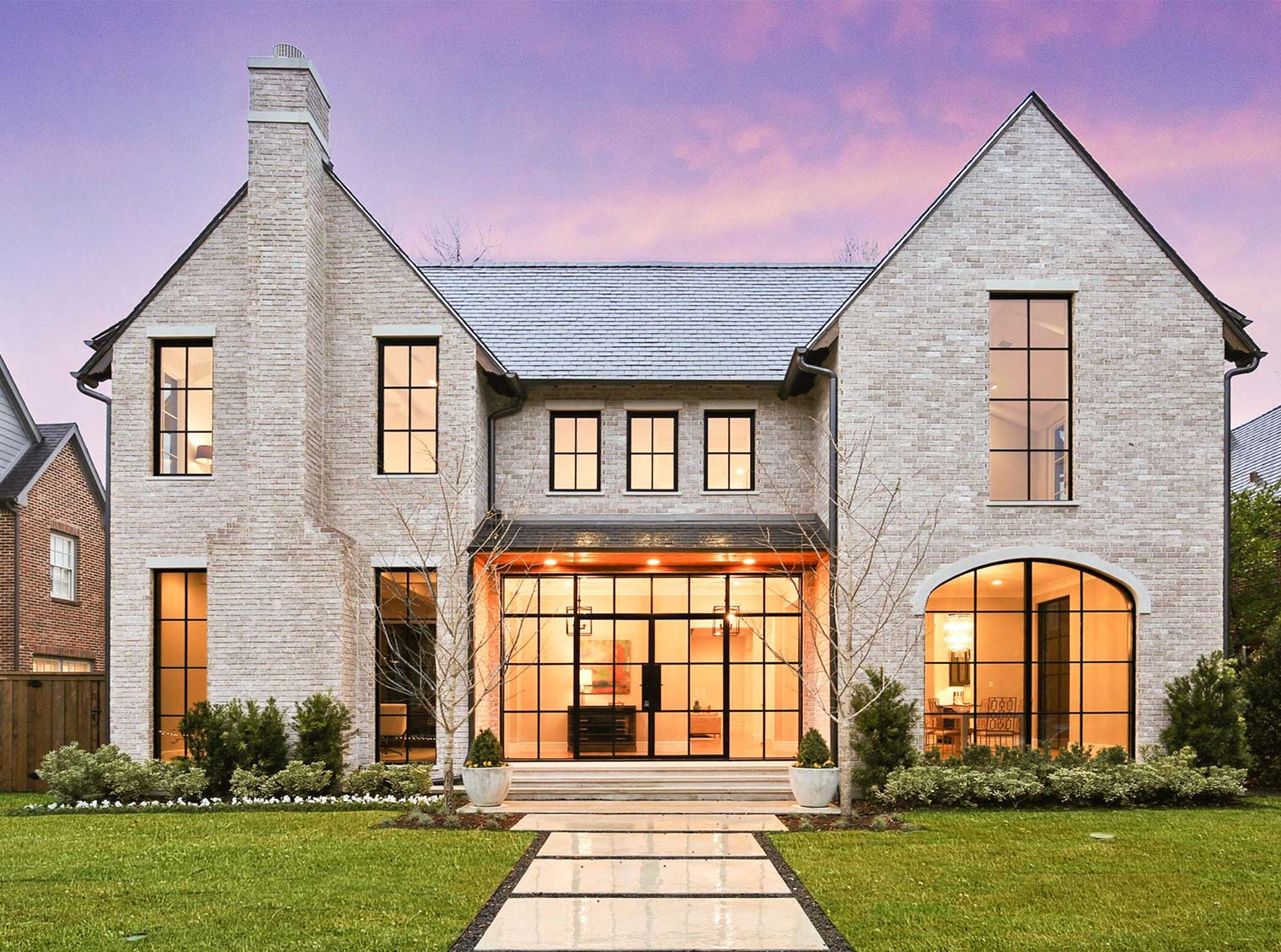 Luxury Homes Dallas