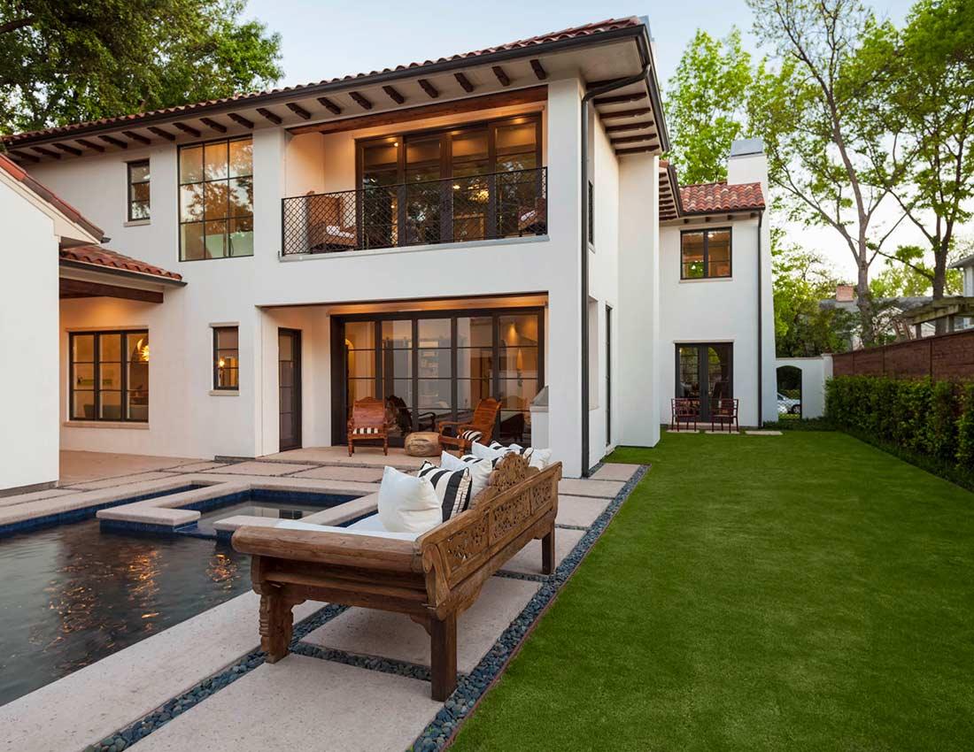 Architectual Style